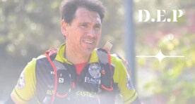Corredor faleceu ontem em Espanha quando corria a Top of the Rock 2020