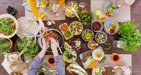 O que é uma Alimentação saudável e equilibrada? Como definir?