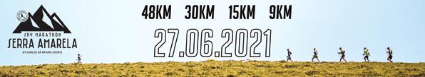 Serra Amarela Skymarathon