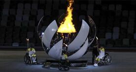Jogos Paralímpicos - Calendário da Participação Portuguesa (atletismo)