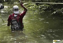 Carlos Sá vence 3ª etapa da Jungle Marathon
