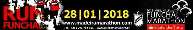 Maratona do Funchal