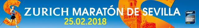Maratona de Sevilha 2017