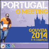 Portugal O'Meeting 2014