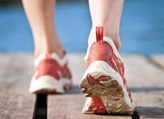 Comece a correr... BEM!