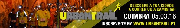 Urban Trail Coimbra